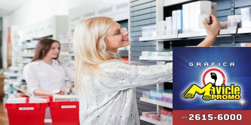 Entender a sazonalidade das vendas em farmácias e lucrar o ano todo   Blog Rugindo   Imã de geladeira e Gráfica Mavicle Promo