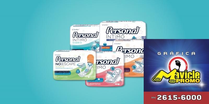 Pessoal entra para o mercado feminino com a linha completa de amortecedores   Guia da Farmácia   Imã de geladeira e Gráfica Mavicle Promo