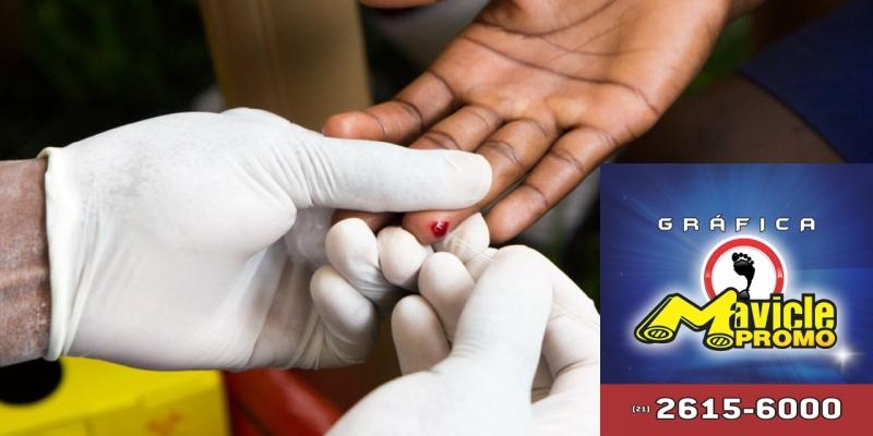 Testes de detecção do VIH nas farmácias tornam se mais comuns   Guia da Farmácia   Imã de geladeira e Gráfica Mavicle Promo