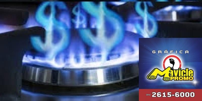 Aumento Abusivo em Botijão de Gás de Cozinha pode chegar à casa dos R$ 4,00