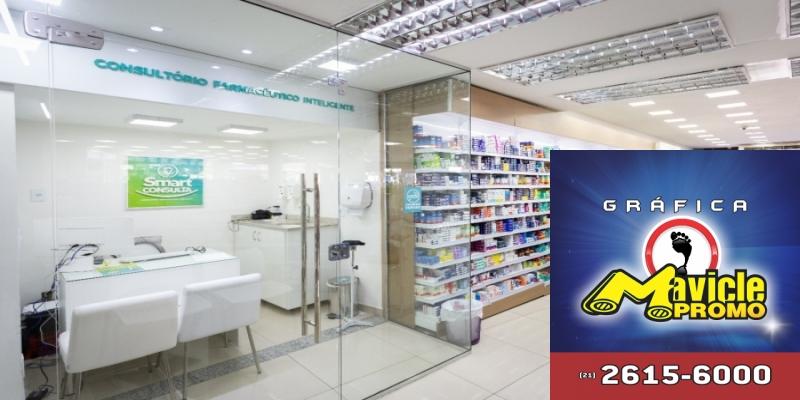 Primeira franquia de consultório farmacêutico no Brasil   ASCOFERJ