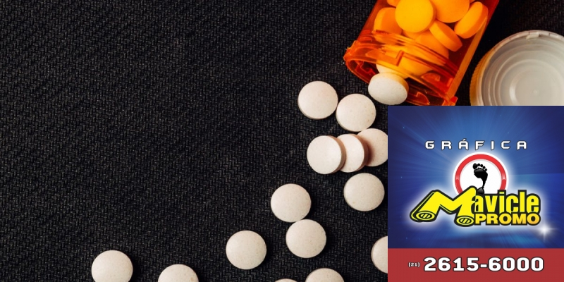 Você sabe a diferença entre a listra preta ou listra vermelha?   Guia da Farmácia   Imã de geladeira e Gráfica Mavicle Promo