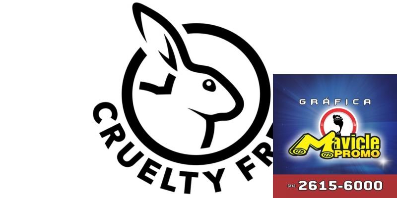 Dove adere à luta pelo fim dos testes em animais   Guia da Farmácia   Imã de geladeira e Gráfica Mavicle Promo