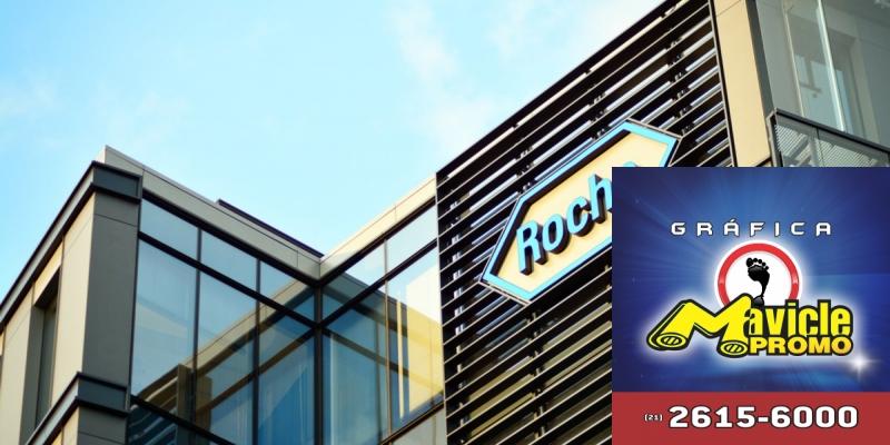 Roche anuncia novo presidente no Brasil   Guia da Farmácia   Imã de geladeira e Gráfica Mavicle Promo