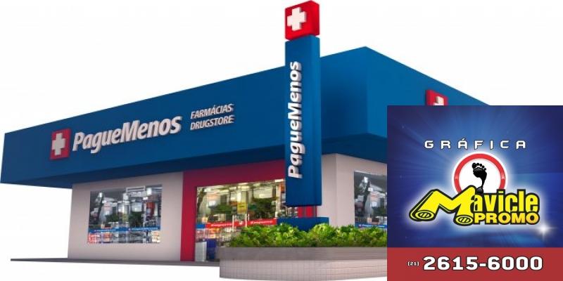 Pague Menos promove a 5ª convenção de dermocosméticos   ASCOFERJ