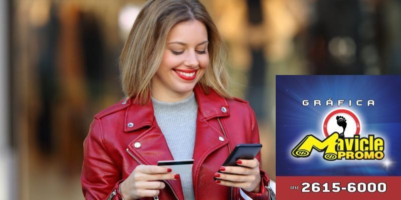 Qual é a jornada de compras no e commerce?   Guia da Farmácia   Imã de geladeira e Gráfica Mavicle Promo