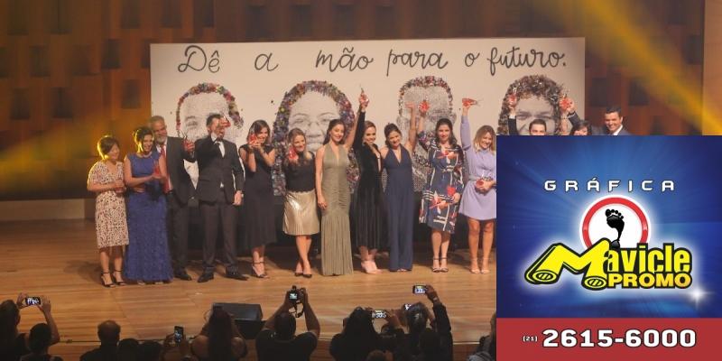 Veja os vencedores do Prêmio ABIHPEC Beleza Brasil   Guia da Farmácia   Imã de geladeira e Gráfica Mavicle Promo