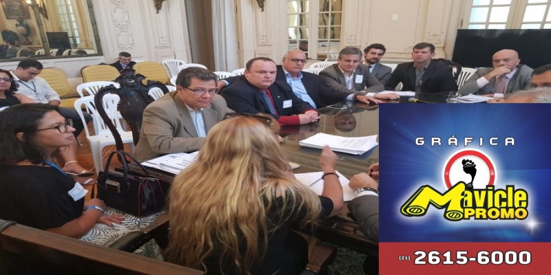 Ascoferj se reúne com os vereadores para debater o novo código sanitário   ASCOFERJ