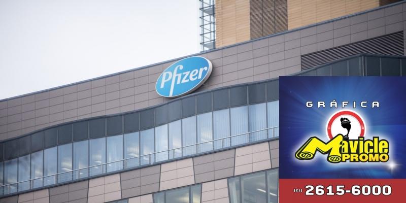 Brasileiro assume a Pfizer Consumer Healthcare na América Latina   Imã de geladeira e Gráfica Mavicle Promo