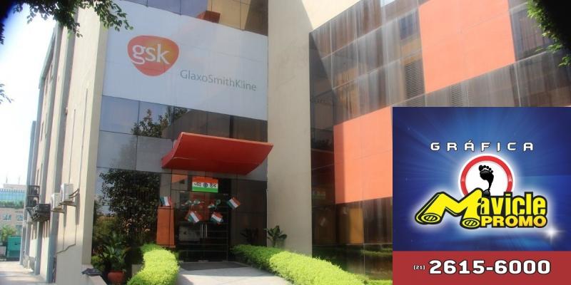 A GSK e a Merck assinam um acordo de € 3,7 milhões de dólares para o tratamento do câncer   Imã de geladeira e Gráfica Mavicle Promo