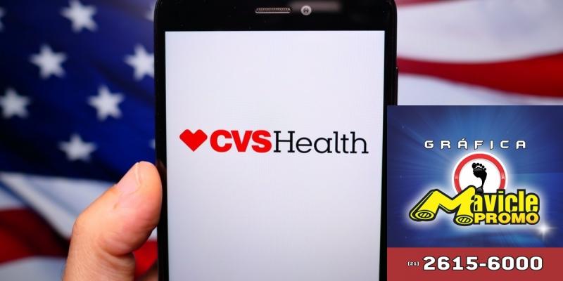 CVS Health registra alta de 12,5% na receita no último trimestre de 2018   Imã de geladeira e Gráfica Mavicle Promo