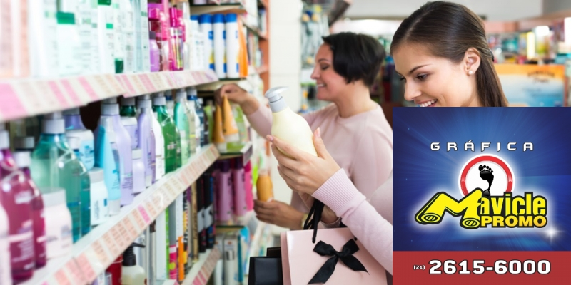 Marcas próprias destacam se no canal farma e crescem 19,8% em 2018   Imã de geladeira e Gráfica Mavicle Promo