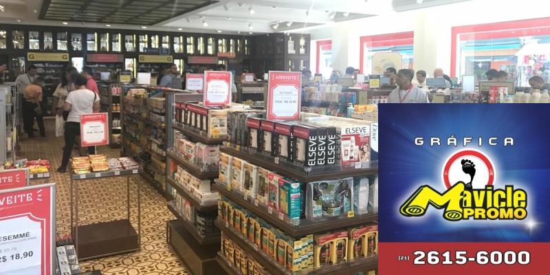 Pacheco reinaugura a primeira loja da rede no Rio de Janeiro   ASCOFERJ
