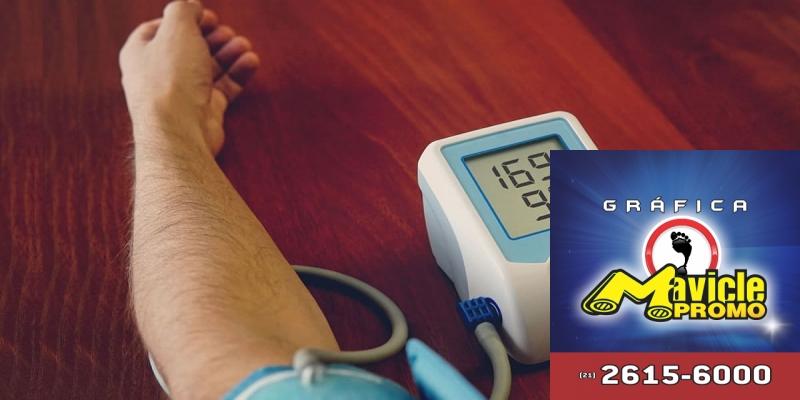 5 fatos que você precisa saber sobre a Hipertensão
