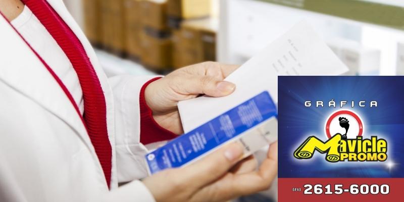 Cremesp ativa médicos com prescrições ilegíveis   Guia da Farmácia   Imã de geladeira e Gráfica Mavicle Promo