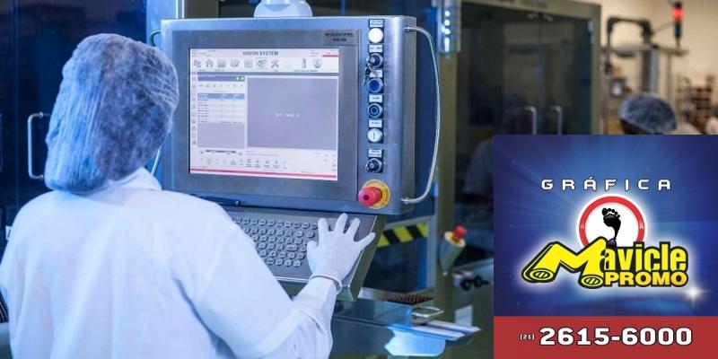 Hipolabor contrata farmacêutico para trabalhar na fábrica de Minas Gerais   Imã de geladeira e Gráfica Mavicle Promo