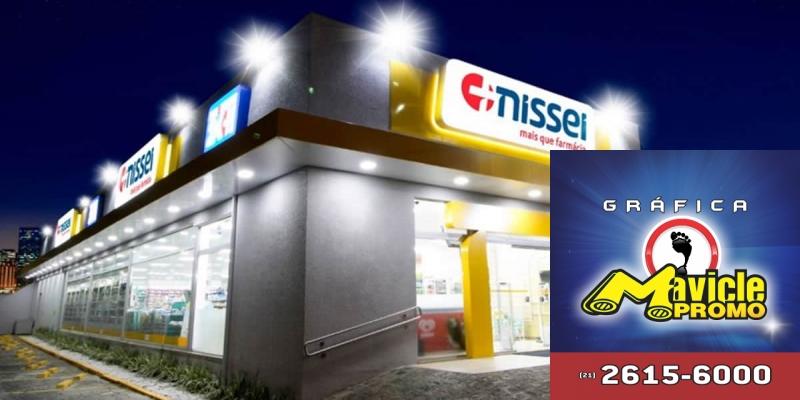 Nissei amplia a oferta de exames laboratoriais rápidos na loja