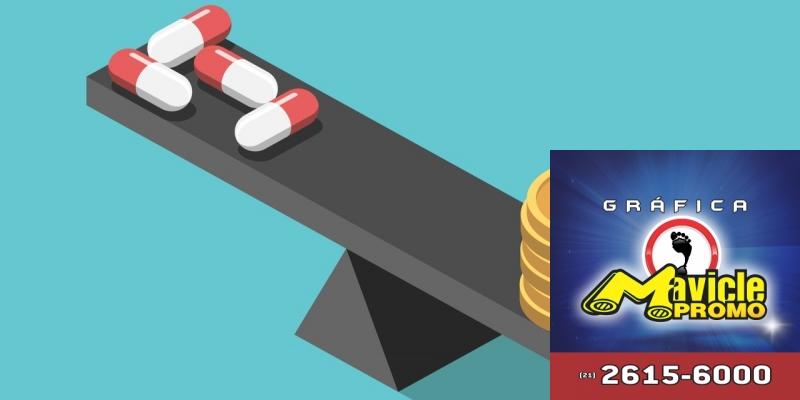 70% dos medicamentos para a hipertensão vendidos no País são genéricos   Imã de geladeira e Gráfica Mavicle Promo