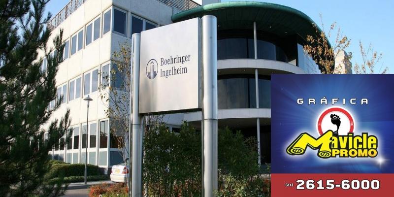 A Boehringer Ingelheim promove evento sobre inovação para colaboradores