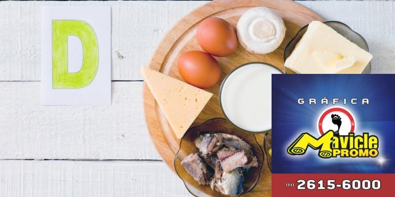 O Mercado de vitamina D movimentará US$ 3,3 bilhões até 2024   Imã de geladeira e Gráfica Mavicle Promo