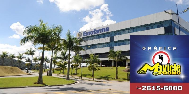 A Eurofarma adquire Medipharm, e reforça a sua presença no Chile   Imã de geladeira e Gráfica Mavicle Promo